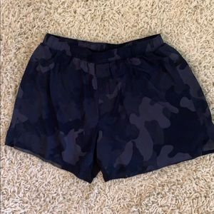 Lululemon Surge Short 5""